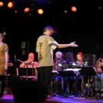 Viktoria & Bohuslän Big Band