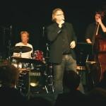 Henningsson & Glans live