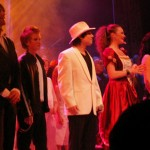 Julkonsert -06, Robert Wells m.fl